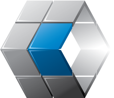 CUBE360 Logo favicon only, Architecture, 3D Modelling